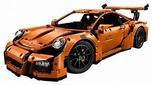 LEGO 42056 LEGO TECHNIC Porsche 911 GT3 RS Porsche
