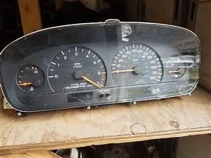 Buy Car Manuals 1997 Dodge Caravan Instrument Cluster