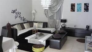 salon marocain moderne 17 modenewstyle With tapis champ de fleurs avec modeles de canapes salon