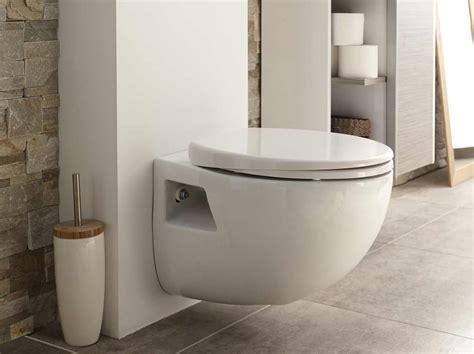 leroy merlin toilette suspendu bien choisir wc suspendu leroy merlin