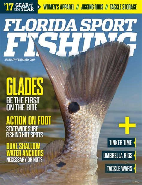 fishing florida magazine sport sports surf books discountmags surfing feb fish covers magazines