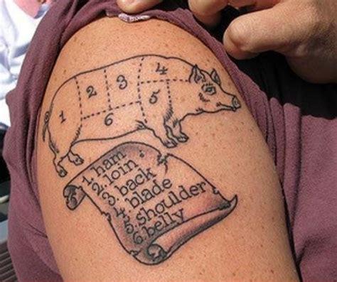 tatouage cuisine pire tatoo 48 tuxboard