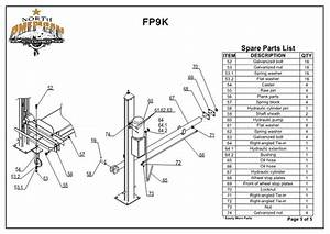 Fp9k Parts Breakdown