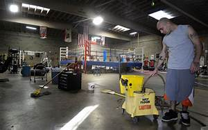 Boxing academy gets eviction notice | Local News ...