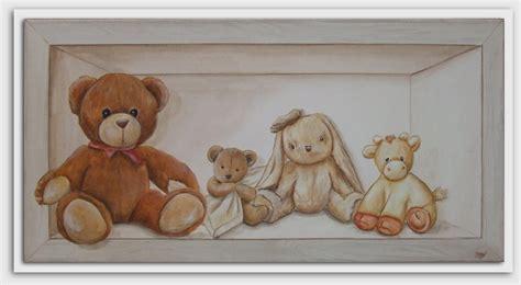 tableau ourson chambre bébé davaus tableau pour chambre bebe garcon avec des