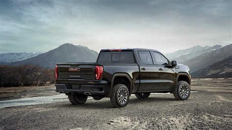 Gmc Considering Electric Sierra Pickup Truck, Plus Plug-in