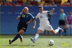 U.S. Women's Soccer Team Eliminated from Rio Olympics in ...