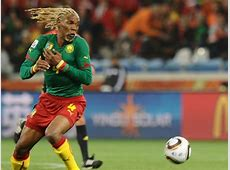 FIFA World Cup countdown Top 10 Cameroonian players of