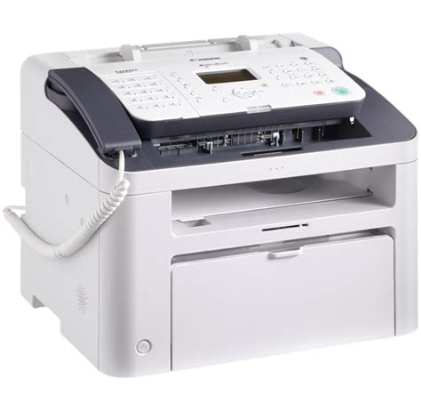 Canon iSENSYS FAXL170 Laserdrucker Multifunktion mit Fax