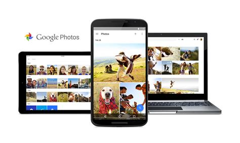 photo gallery apps for android everything announced at i o 2015 venturebeat