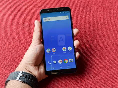 asus zenfone max pro m1 benchmarks