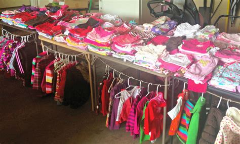 Kinder Verkaufen by 10 Tips For A Successful Garage Sale Yard Sale Tips