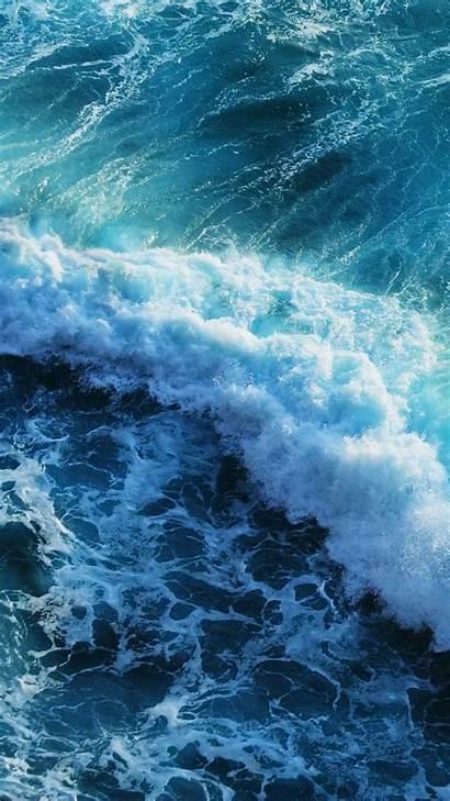 Ocean Water Iphone Cool 6s 4k