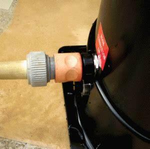 Fabriquer Chauffe Eau Solaire : comment fabriquer une douche solaire pour piscine douche ~ Melissatoandfro.com Idées de Décoration