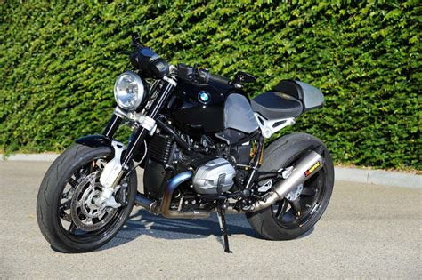 Modification Bmw R Nine T G S by Bmw R Nine T All Years And Modifications With Reviews