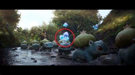 detective pikachu decouvrez tous les pokemon visibles
