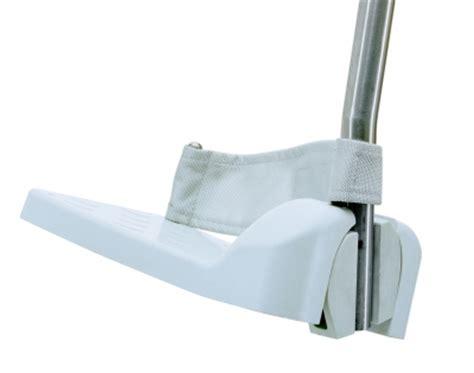 aquatec dual reclining tilt in space shower chair