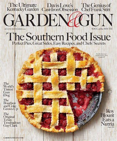 garden and gun magazine bourbon and coke recipe in garden and gun magazine