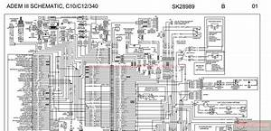 2006 Peterbilt 379 Wiring Diagram