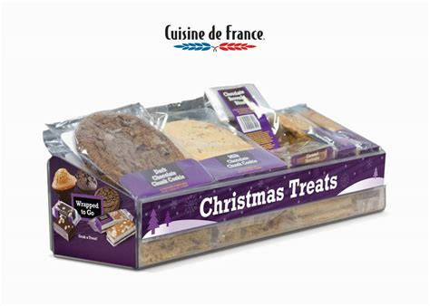 Christmas Products From Cuisine De France