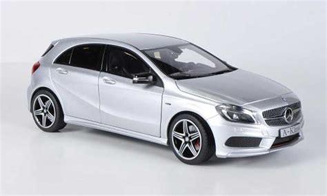 O novo classe a sedan. Mercedes Classe A Sport (W176) gray 2012 Norev diecast model car 1/18 - Buy/Sell Diecast car on ...