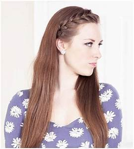 Eid Hairstyle 2018 For Young Girls NewFashionElle