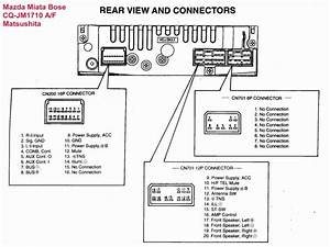 Steering Wheel Control Wiring Diagrams