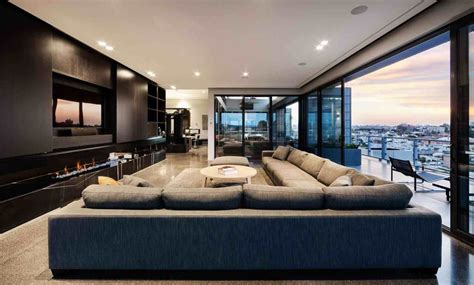 modern livingroom 51 modern living room design from talented architects around the
