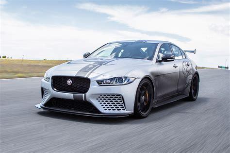 Jaguar Xe News by New Jaguar Xe Sv Project 8 Review Auto Express