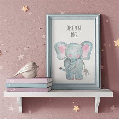 Babyzimmer Deko Shop by 3er Set Kinderzimmer Babyzimmer Poster Bilder Affe