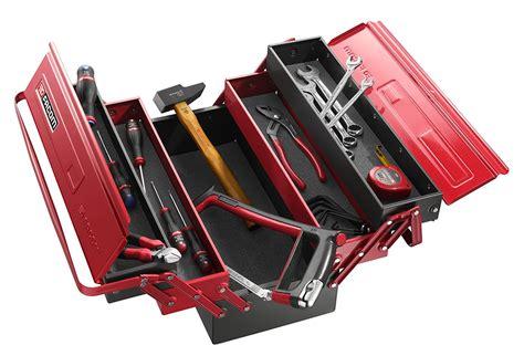 boite 224 outils facom 5 cases alltricks fr