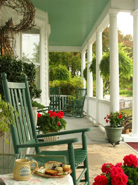 cool porch decorating ideas