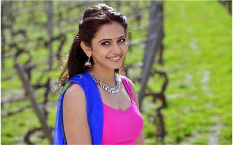 Hindi Actress Rakul Preet Full Hd Wallpapers  9hd Wallpapers