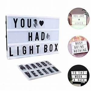 Led Buchstaben Box : wohnaccessoires von crazyfire g nstig online kaufen bei m bel garten ~ Sanjose-hotels-ca.com Haus und Dekorationen