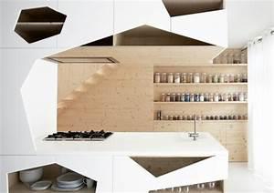 Schöne Bilder Für Die Wand : kreative und sch ne k chenideen ein innovatives interieur ~ Markanthonyermac.com Haus und Dekorationen