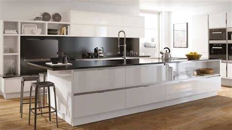 white kitchen furniture how to transform your kitchen into a modern design