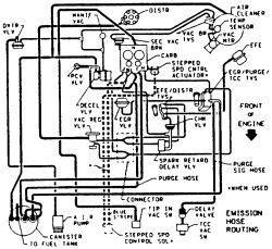 image result   dodge ram  vacuum diagram