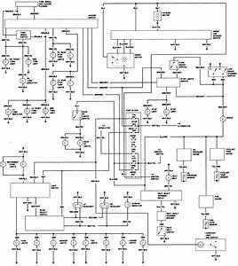 1999 Ford Courier Wiring Diagram