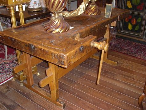 antique workbenches  sale  woodworking