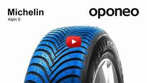 Pneu Alpin Michelin : tyre michelin alpin 5 winter tyres oponeo youtube ~ Melissatoandfro.com Idées de Décoration