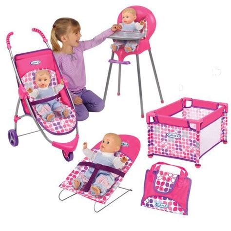 Graco Room Full Of Fun Playset Was £69.99 Now £29.99 Toys
