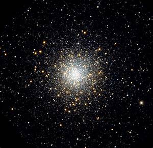 We have given the names open (or galactic) and globular to ...