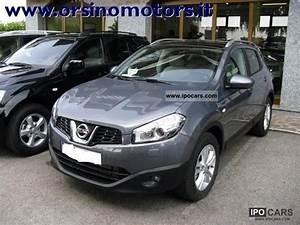Nissan Qashqai 2012 : 2012 nissan qashqai 2 2 0 dci acenta dpf car photo and specs ~ Gottalentnigeria.com Avis de Voitures