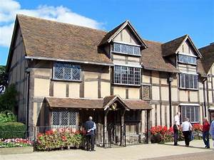 Stratford-upon-Avon: Guide to Visiting Shakespeare's ...