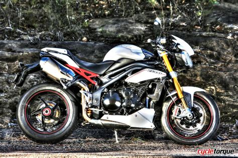 Triumph Speed Image by 2013 Triumph Speed R Image 4