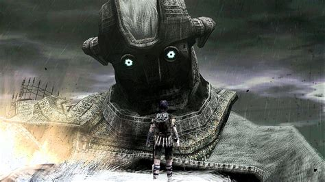 Why Shadow Of The Colossus Is Brilliant