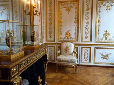 chambre des notaires de versailles versailles intime les petits appartements du roi