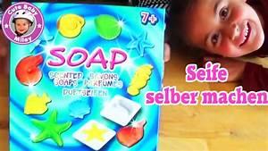 Seife Mit Rohseife Selber Machen : seife selber herstellen how to make your own soap diy ~ Lizthompson.info Haus und Dekorationen
