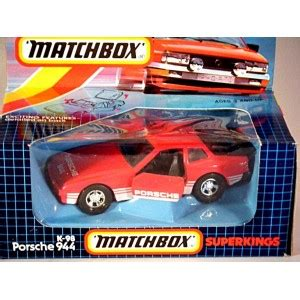 matchbox porsche 944 matchbox superkings k 98 porsche 944 global diecast