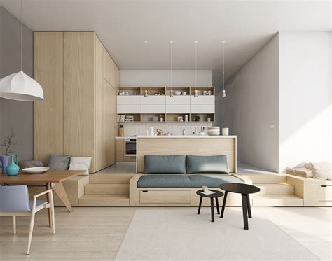 Minimalist Dining Room Design Interior Ideas Photos Inspiration by 40 Minimalist Kitchens To Get Sleek Inspiration